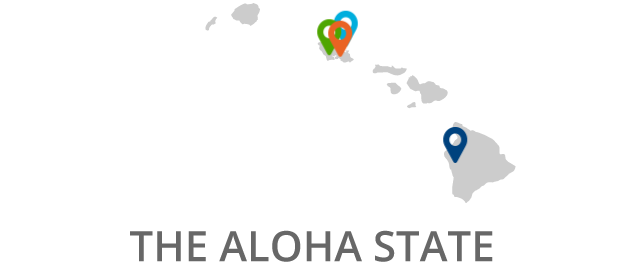 Hawaii 2x